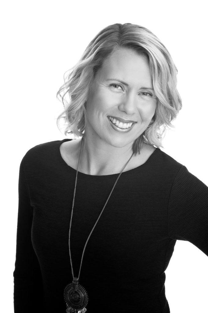 Johanna Hylkilä, markkinointipäällikkö, Kip Service