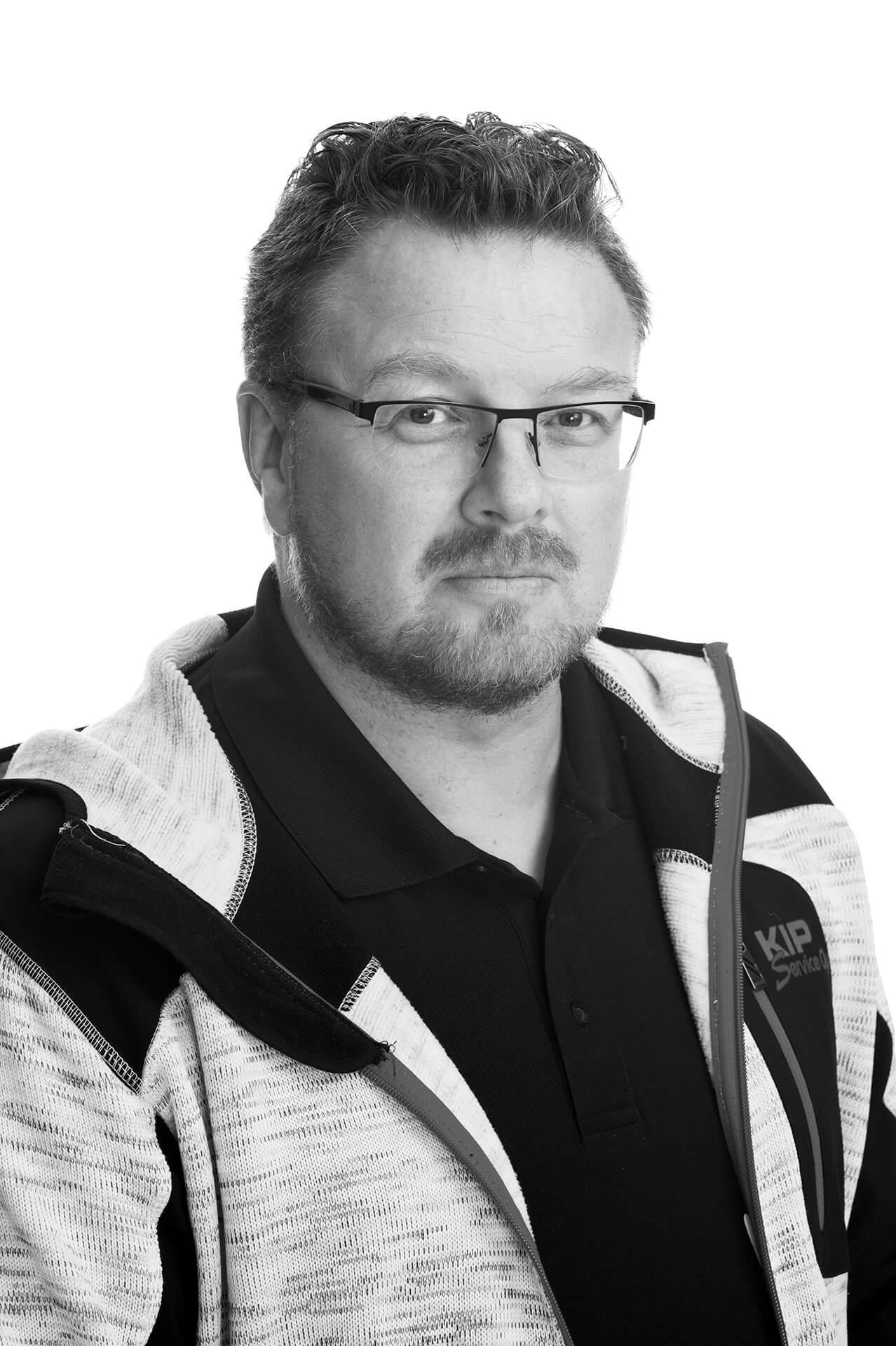 Mika Karvonen Kip Service